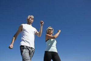The Best Trening og kosthold for god helse