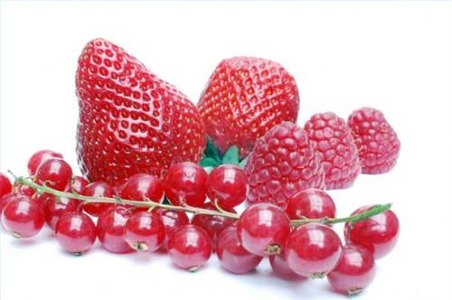 Frukt og grønnsaker som øker immunforsvaret