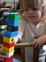 Terapi Aktiviteter for barn med cerebral parese