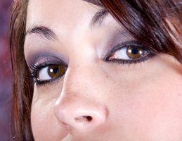 Eye Helse Øvelser