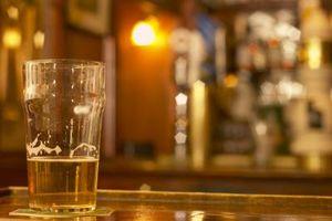 Hvordan virker Alkohol irritere prostata?