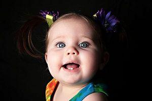 Slik unngår du urinveisinfeksjon UTI er i Toddlers