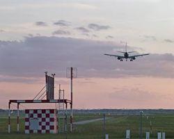 Hvordan du kan overvinne en frykt for Planes