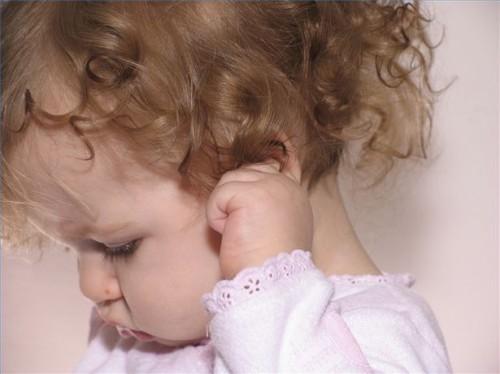 Pediatric Leukemi Symptomer