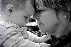 Årsaker til spedbarn gjær infeksjoner