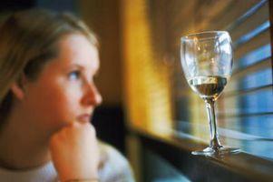 Hva slags Letter gjøre deltakerne Skriv for en alkohol intervensjon?