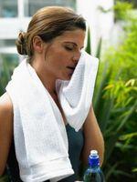 Hvordan bli kvitt varmeutslett Scars