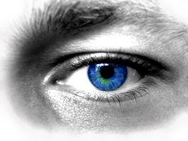 Normal Pupillary Response