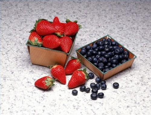 Hvordan øke antioksidanter i kosten
