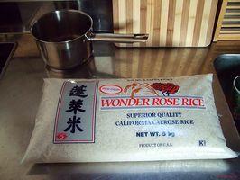Halsvarmer Laget med Rice