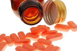 Hvordan Detox Med en Multivitamin