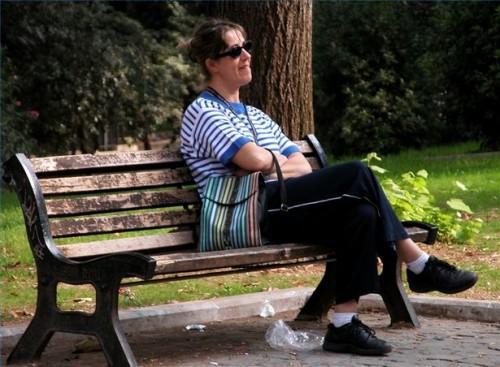 Menopause etter 40