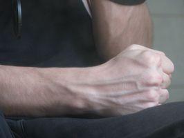 Håndledd Cutting i Women