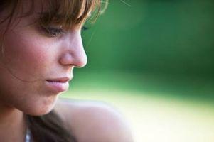 Ernæringsmessige årsaker til depresjon