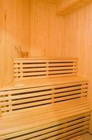 Forskjellen mellom en badstue og et dampbad
