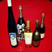 Hva næringsstoffer er nødvendig av alkohol misbrukere?