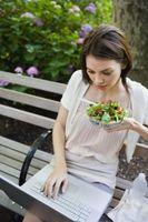 Konsekvenser av Hoppe over måltider