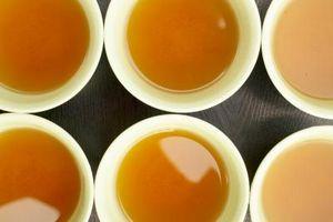 Hva er fordelene med korn skrelle Tea for blære infeksjoner?