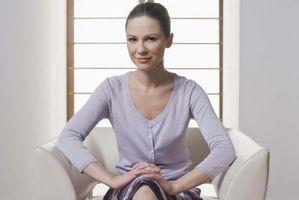 Trening for rygg Posture