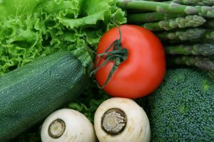Hvilke vitaminer og mineraler Hjelp en spastisk colon?