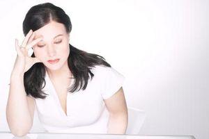 Trøtthet og Venstre Arm Pain