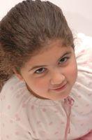 Hvordan kan jeg hjelpe min syv år gamle miste noe vekt?