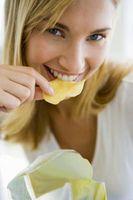 Hvordan overvinne Constant Snacking