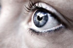 Tegn og symptomer på diabetisk øyesykdom