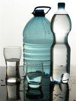 Hvorfor Drikk Surt vann?