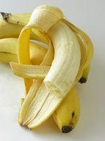 Om Banana Frukt