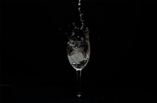 Vann for å miste vekt