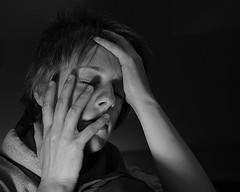 Kroniske Cluster Hodepine Symptomer