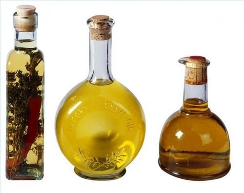 Hvordan bruke linfrø olje til å behandle høyt kolesterol