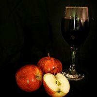 Hva er fordelene med økologisk eple Cider?