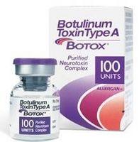 Hva er Botox laget med?