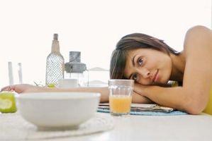 Farene ved Intermittent Fasting