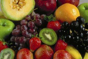 Frukt Sensitivity Alternativ Behandling