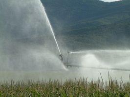 Fordeler og ulemper for resirkulering av vann