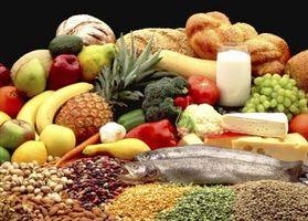 Syv super mat for hjertet helse