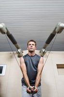 Hvordan bruke Muscle