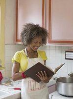 Hvordan du skal se etter en Liste over low-carb matvarer