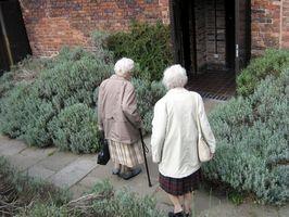 Medisinske årsaker til kroppslukt hos eldre mennesker