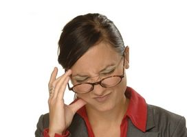 Hyperventilering av migrene Pain