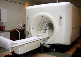 Hva kan en MR av baner avsløre?