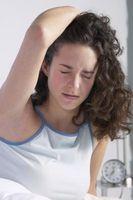 Hva er årsaken til kvalm hetetokter?