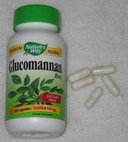 Hvordan virker Glucomannan arbeid?
