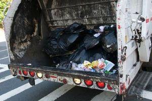 Måter å gjenbruke Garbage