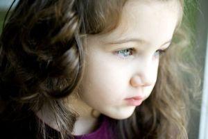 Kosttilskudd for barn med angst og depresjon