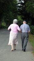 Vanlige dagliglivets utfordringer av eldre