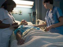 Hvordan jeg gjennomføre en sykepleier Assessment Do?
